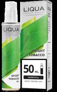 Bilde av Bright Tobacco 50 ml Liqua e-juice