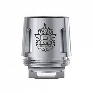 Bilde av Smok TFV8 Baby Q2 Core Fordamperhode 0.6 Ohm