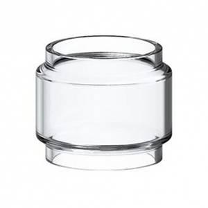 Bilde av Smok Baby Beast Bulb Pyrex Erstatningsglass 5 ml