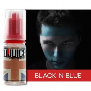 Bilde av Black n Blue - T-Juice Aroma